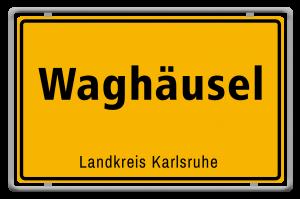 Ortsschild_Waghaeusel